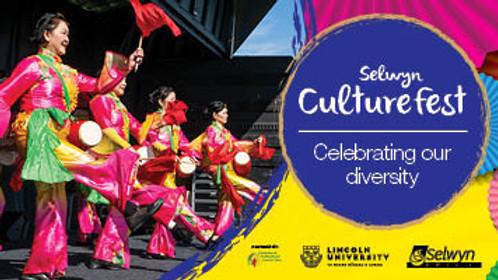 Culture Fest   Selwyn