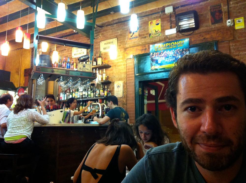 Bar Lai-ca 2013