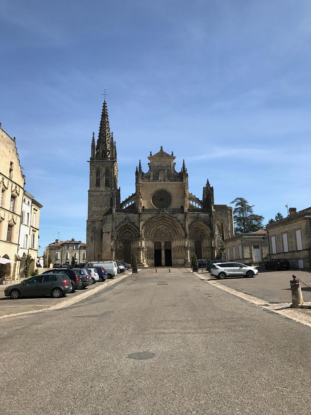 Bazas Katedral Meydanı