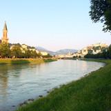 (2. Gün) Chiemsee ve Salzburg: Kimya Meselesi
