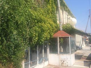 Yunanistan Ana Kara #2: Porto Lagos, Kavala, Nea Peramos
