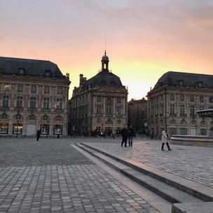 (2. Gün) Bordeaux: Belle Epoque