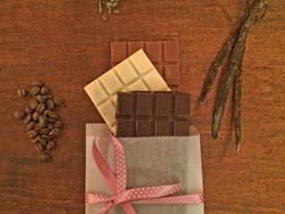 Bastan Çıkaran 3 Çikolata