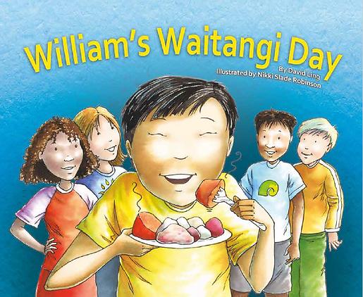 William's Waitangi Day Cover.PNG
