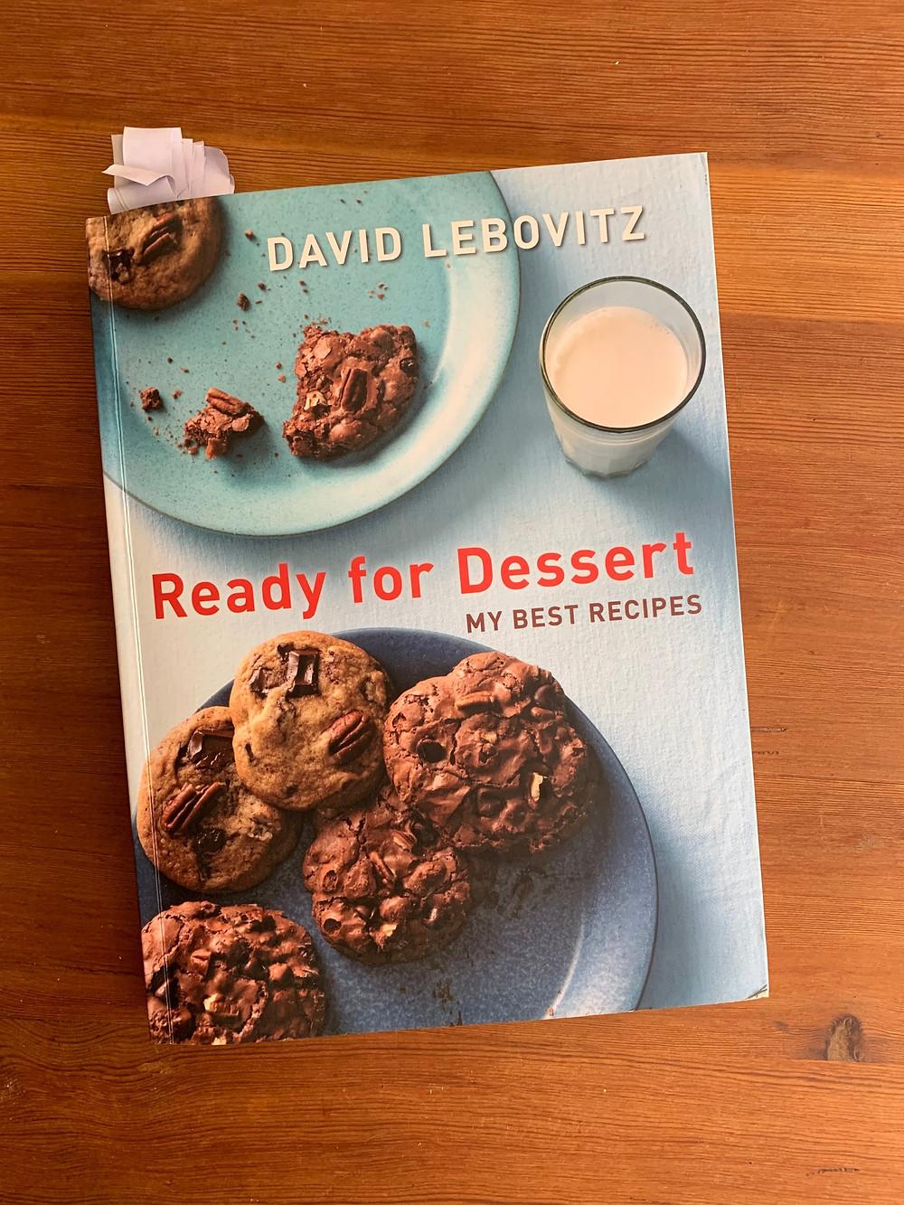David Lebovitz - Ready for Dessert