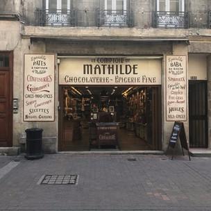 (1. Gün) Bordeaux: Ne Öyle Ne Böyle