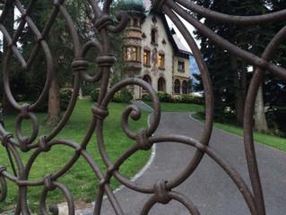 (9. Gün) Dornbirn: Bir Hikaye Kasabası