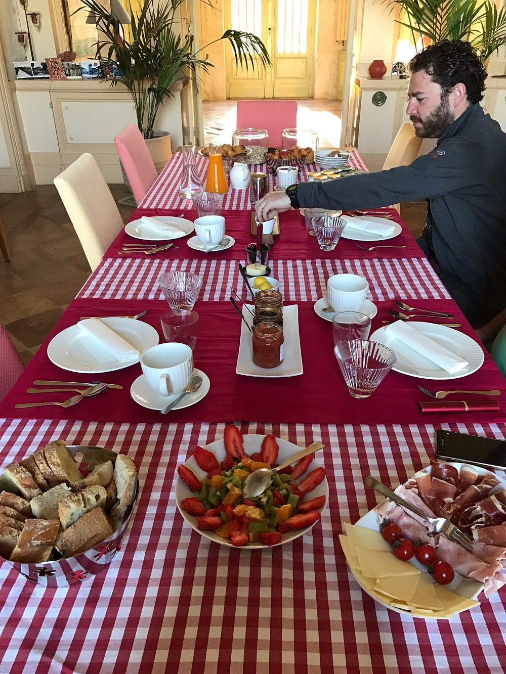 L'Horta Kahvaltı
