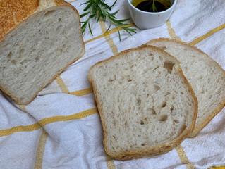 Ekşi Mayalı Ekmek 101