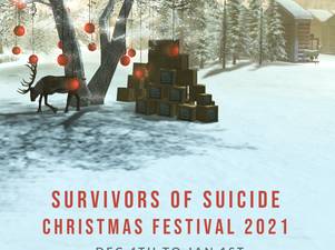Calling all Creators / Designers and Live Performers - Christmas is coming to SOS!