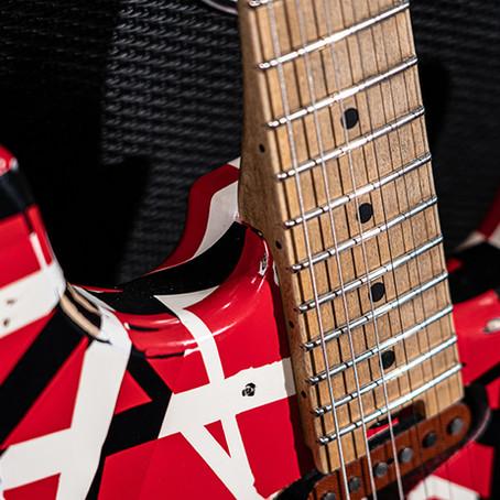 Solos de guitarra para eternidade