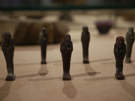 Criação e Design dentro da arqueologia do resgate