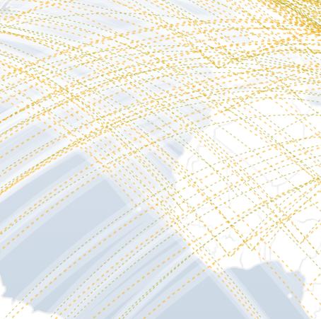Mapa dos ataques digitais