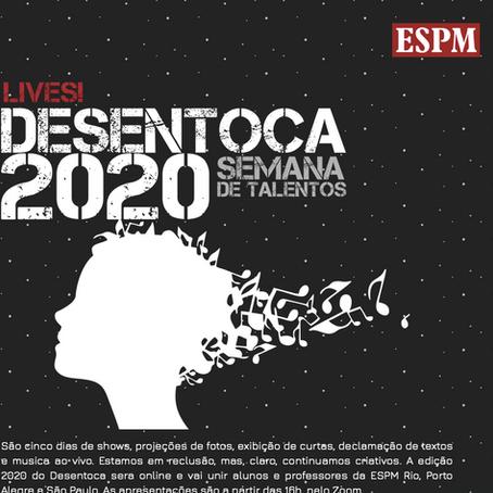 Desentoca 2020