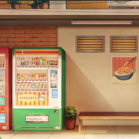 Mapa dos estúdios japoneses de animação