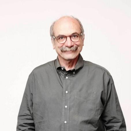 Personalidade n°1: David Kelley