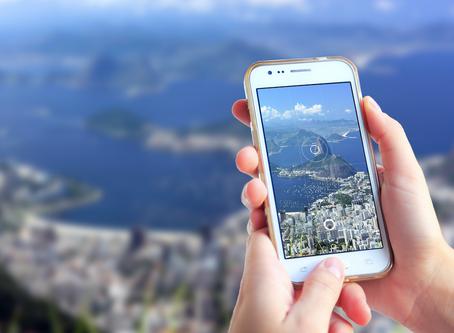 Ranking de experiência digital para marcas cariocas