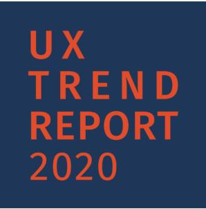 UX 2020! O que está acontecendo...