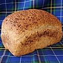 Cracked Wheat & Flax