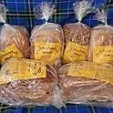 Assorted Freezer Bread