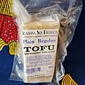 Acadiana Non-Gmo, Organic Soybean Tofu REGULAR