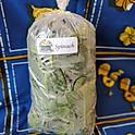 Rumtopf Spinach
