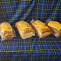 Assorted Yesterday's Bread