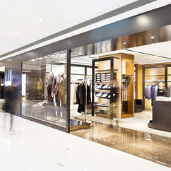 RETAIL LIGHTING - HOW TO REDESIGN YOUR SHOP