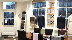 DE OOST BESPOKE TAILORING - BEFORE AND AFTER BEMSTUDIO