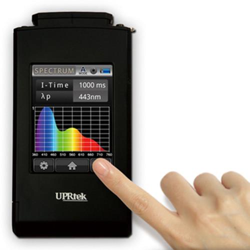 BemStudio | Spectrometer | credit to UPRtek