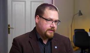 VIDEO: Daniel Månsson berättar om Energilagring för integritet kring smarta elmätare - STOMP