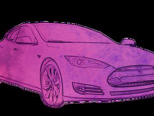 UTLYSNING: Sök stöd för forskning och innovation inom elektromobilitet