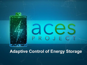 EVENT: ACES Webinar - Can AI enable the future of energy storage?