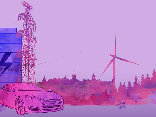 Ny syntesrapport från Power Circle och Energimyndigheten visar på batteriers begynnande lönsamhet
