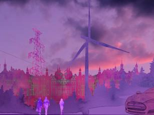 BLOGG: Transportsektorns elektrifiering och flexibilitet teman i nya SamspEL-projekt