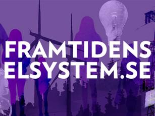 Nylansering av kunskapsportalen Framtidenselsystem.se