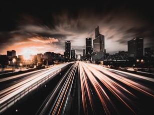 UTLYSNING Kommande: Effektiva och uppkopplade transportsystem - FFI - december 2021