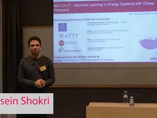 VIDEO: Nu finns 10 snabba projektpitchar i videoformat på Framtidens Elsystem!