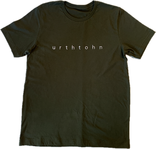 Urthtohn Classic Tee (Forest Green)