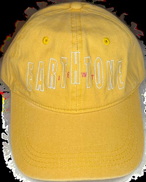 Earthtone I.E.W.T Hat (Banana Pigment)