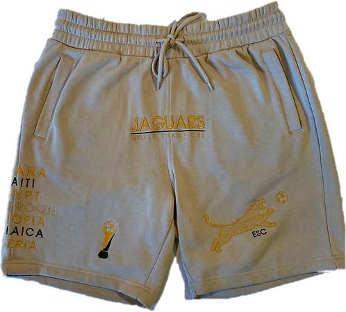 ESC Premium Champion's Shorts