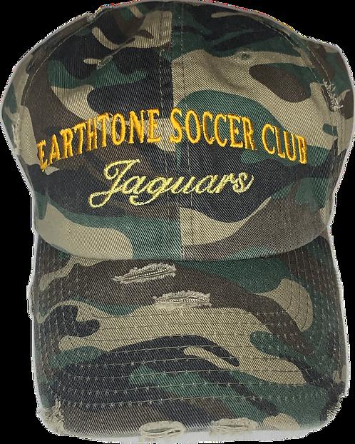 ESC Goalie Hat