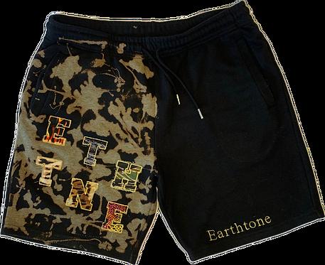 Rock Star Shorts