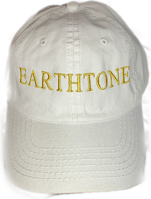 L.A Tour Hat (White)