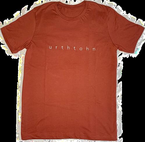 Urthtohn Classic Tee (Brick)