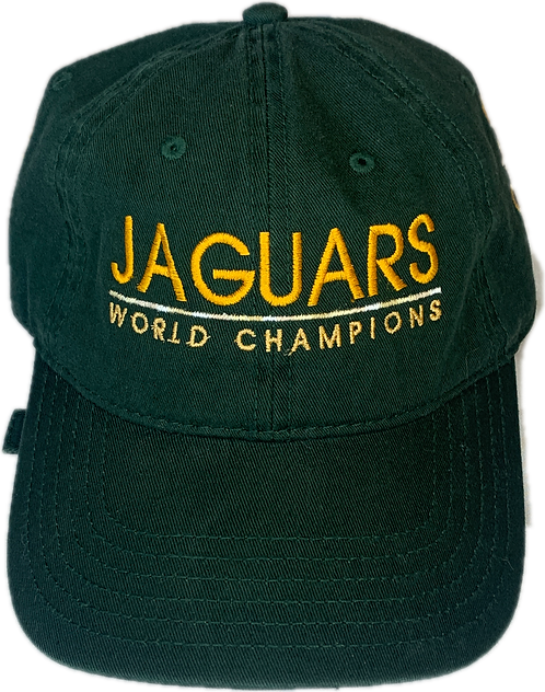 ESC Champion's Hat