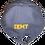 Thumbnail: I E W T Plaid (Denim Blue)