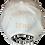 Thumbnail: Earthtone I E W T Hat (White)
