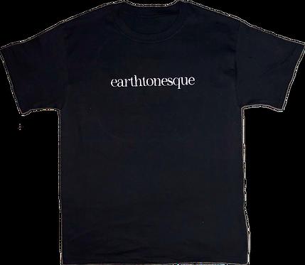 Premium Earthtonesque  (Black)