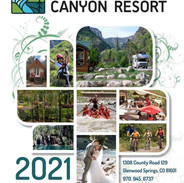 Glenwood Canyon Resort 2021